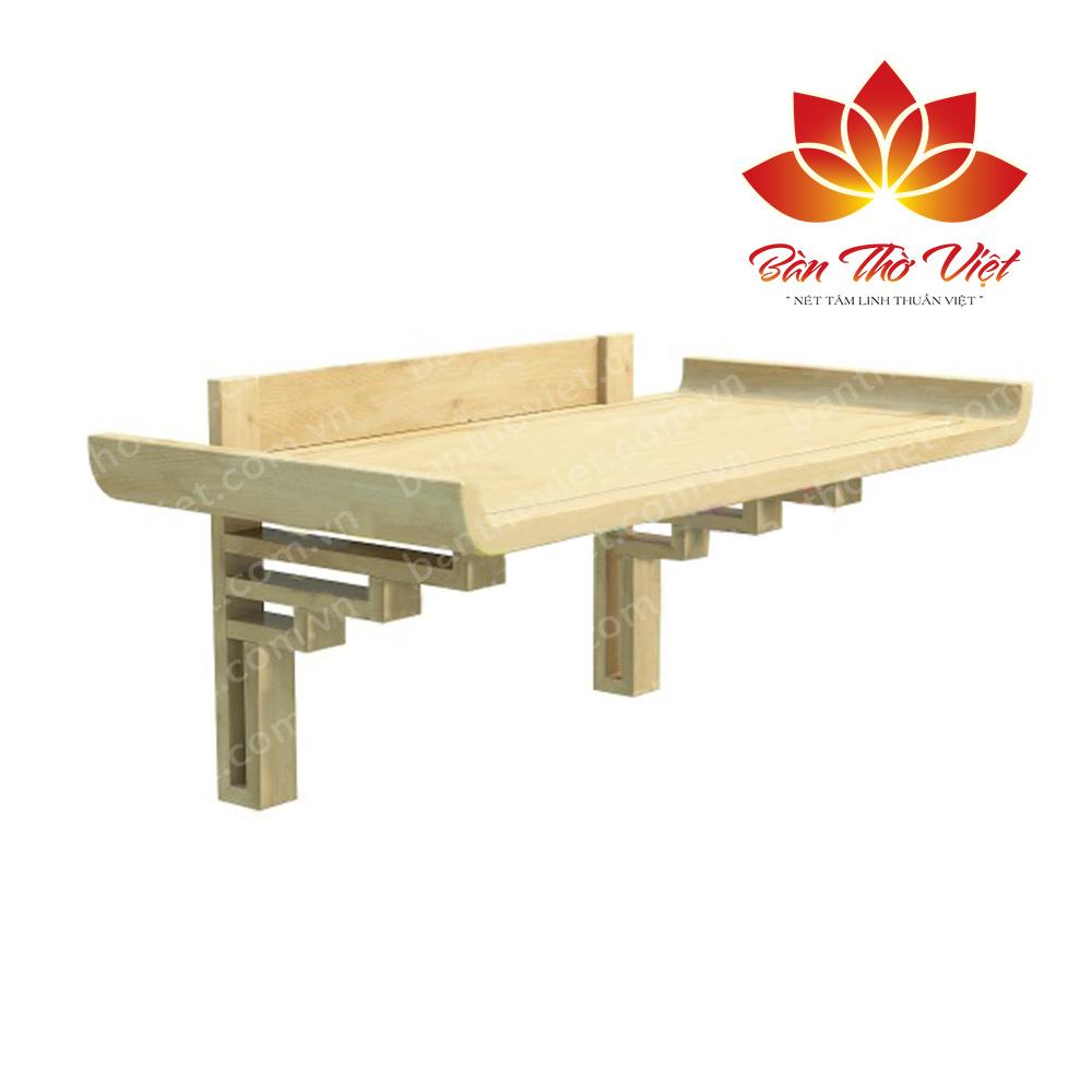 Sản Xuất, Thiết kế bàn thờ treo tường đê la thành Uy Tín, Giá Rẻ