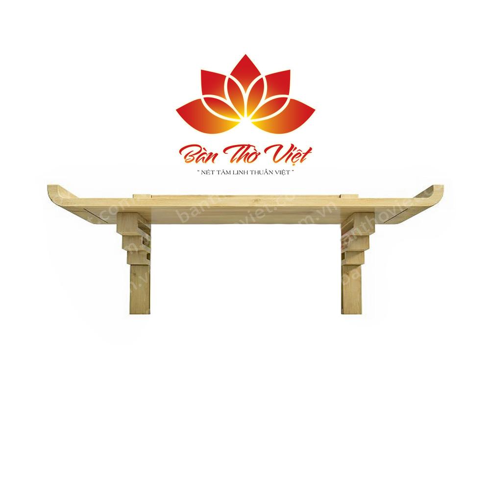 Mua bàn thờ treo tường ở đâu Hà Nội uy tín, chất lượng