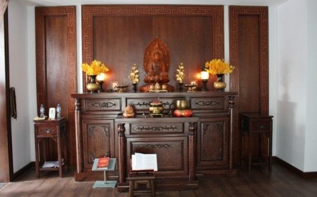 Bàn thờ Việt – Địa chỉ bán bàn thờ uy tín chất lượng tại Hà Nội
