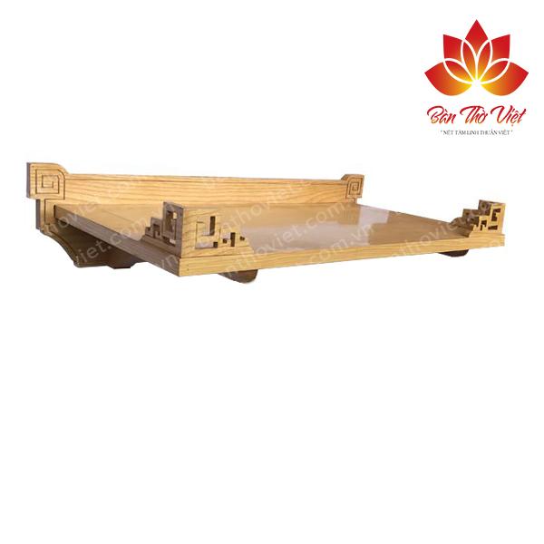 Cách lựa chọn mẫu bàn thờ treo tường hiện đại đẹp chất lượng